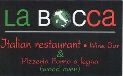 La Bocca Italian Restaurant