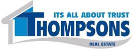 Thompsons Property Pattaya Co.,Ltd.