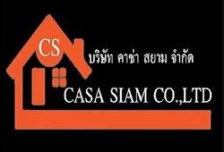 Casa Siam Co.,Ltd.