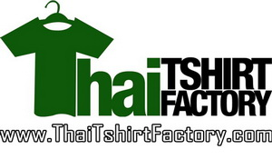 Thai Tshirt Factory Co.,Ltd.