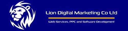 Lion Digital Marketing Co.,Ltd