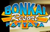 Bonkai Resort Pattaya
