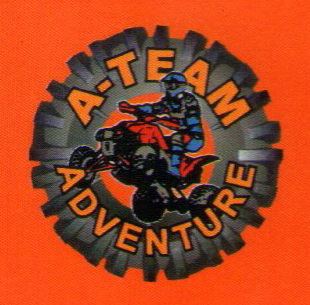 A-Team Adventure Co.,Ltd.