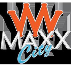 Maxxcity Condotel
