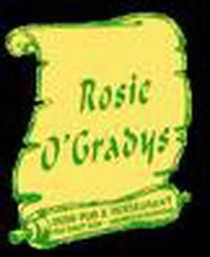 Rosie O' Gradys Pub & Restaurant