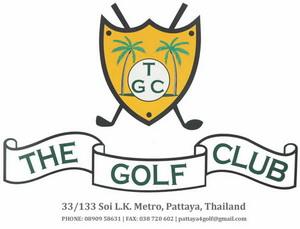 The Golf Club Sport Bar and Restaurant