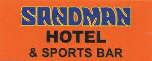 Sandman Hotel & Sports Bar