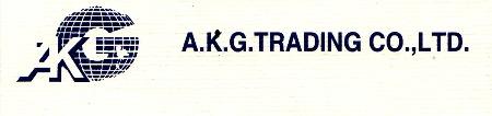 A.K.G. Trading Co.,Ltd.
