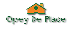 Opey De Place