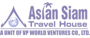 VP World Venture Co.,LTD (Asian Siam Travel House)