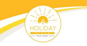 Holiday Villa in Thailand