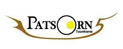Patsorn Townhome