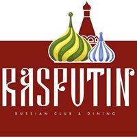 Rasputin Restaurant