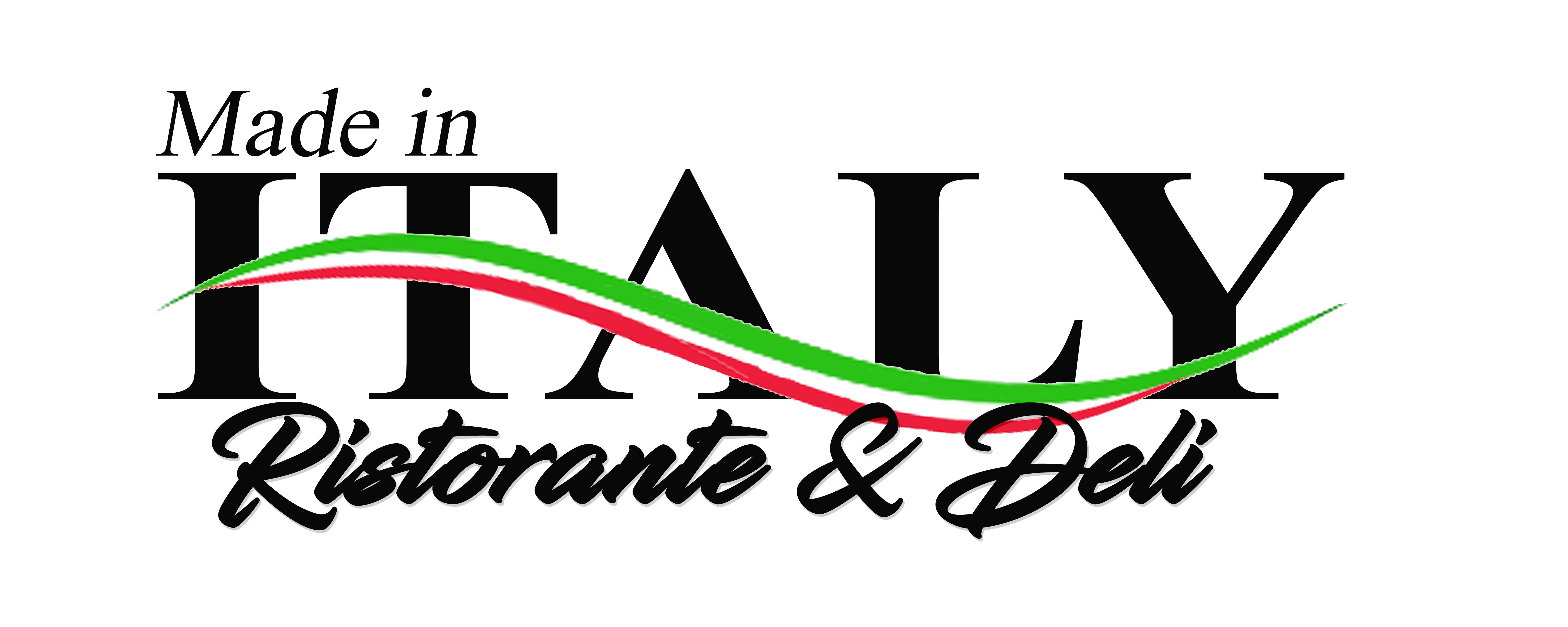 Italian made deli Co. LTD