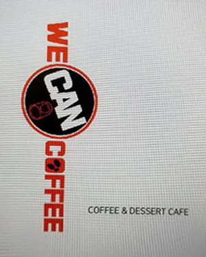 We can coffee