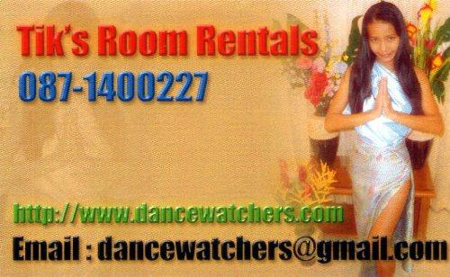 Tik's Rental Rooms