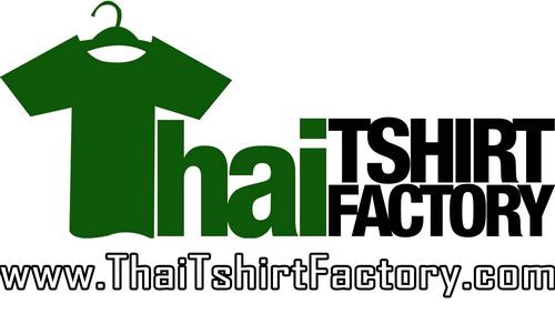 Thai Tshirt Factory Co.,Ltd.