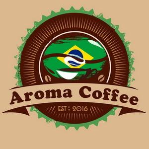 Aroma Coffee Thailand