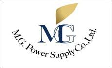 M.G. Power Supply Co.,Ltd.