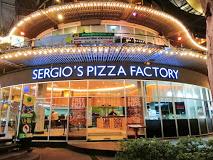 Pizza Pizza Co., Ltd. (trading as : Sergio's Pizza Factory)