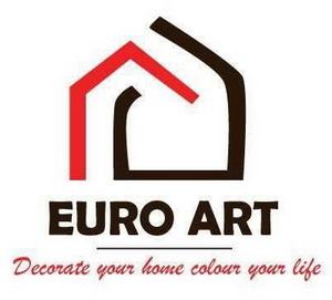 Euro Art Curtain & Wallpaper