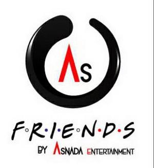As Friends